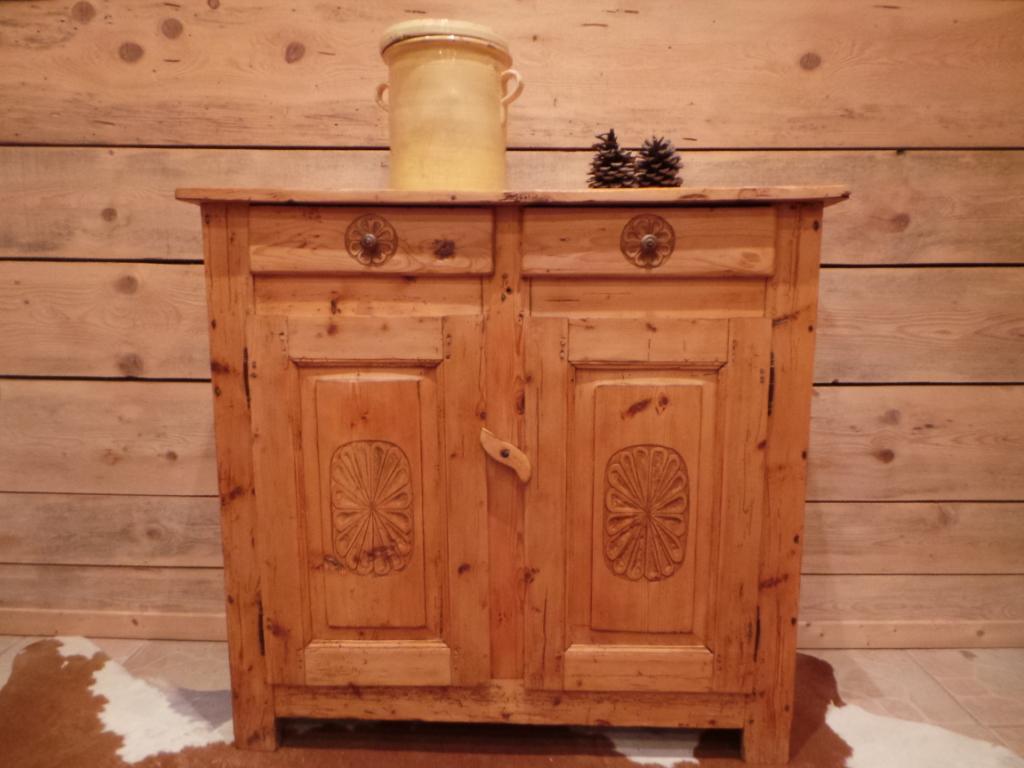 Meuble savoyard pas cher full size of chere loft pour le tiroirs esprit salon tasseaux canapcor - Meubles stephen sallanches ...